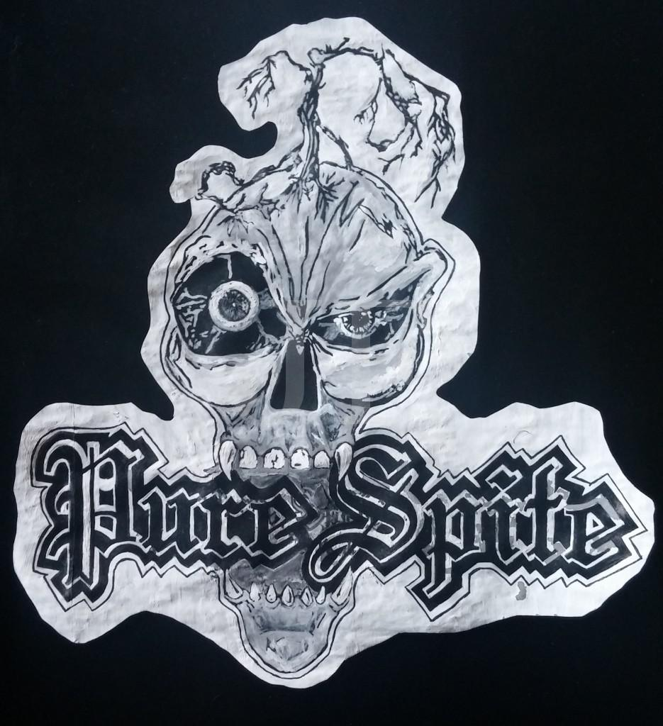 Pure Spite Skull