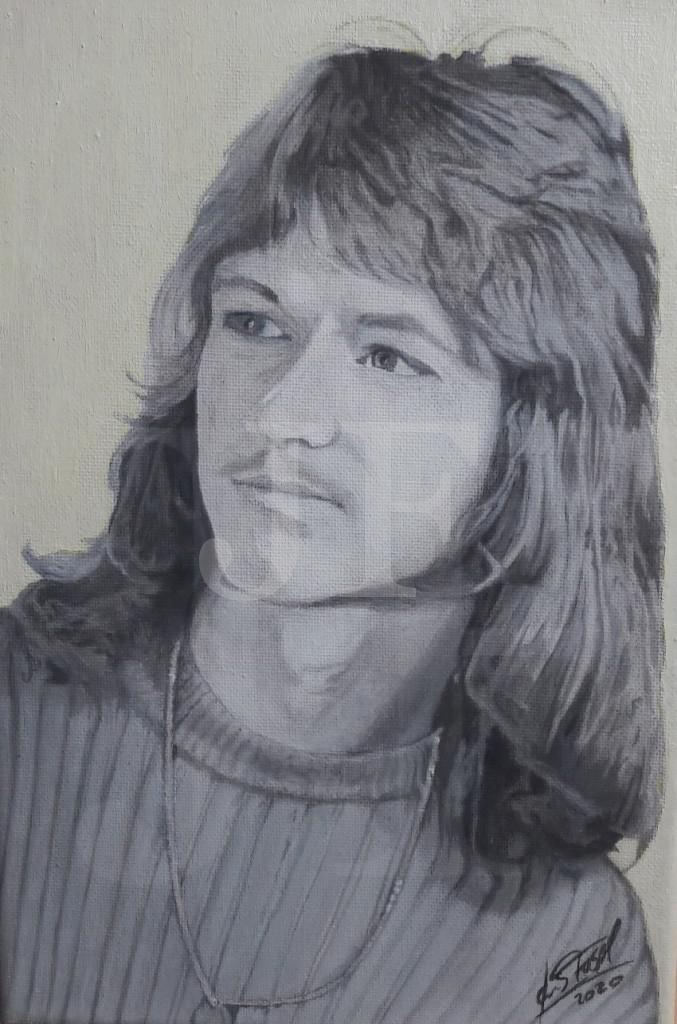 Portrait Siegfried